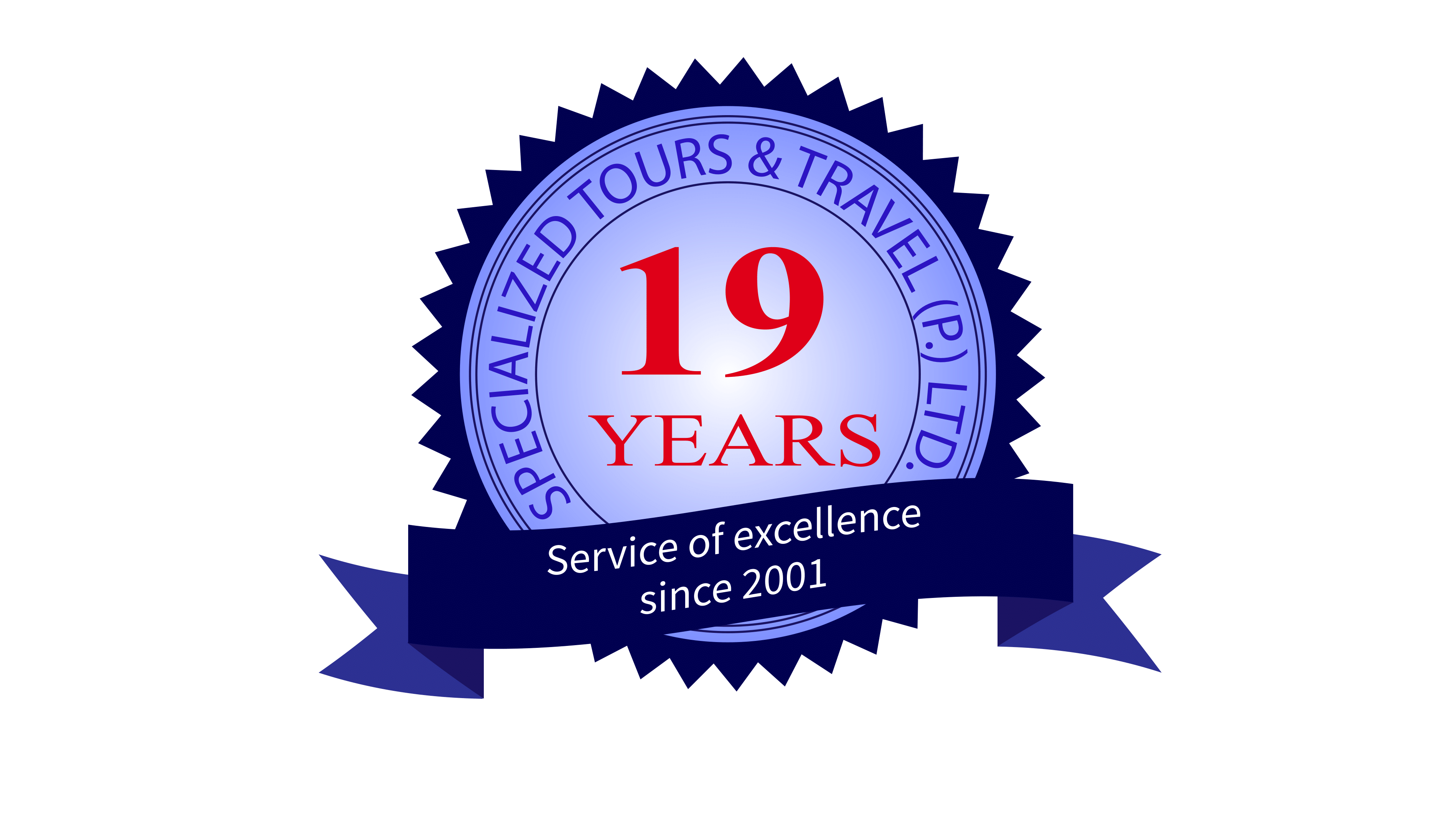 Service of Excellence since 2001